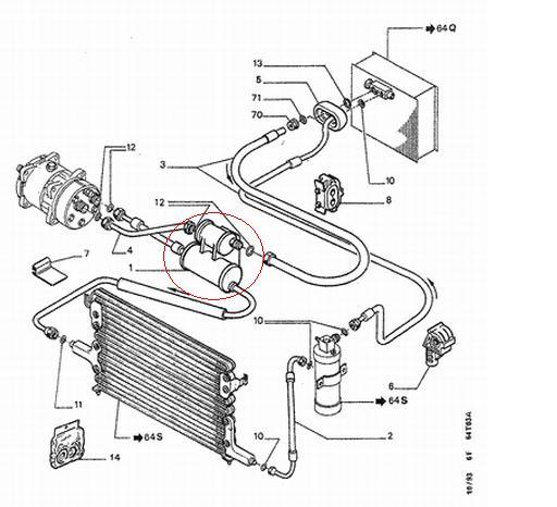 climatisation hs avec pannes multiples r cit cas d 39 cole. Black Bedroom Furniture Sets. Home Design Ideas