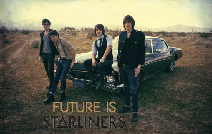 Future is Starliners : le forum officiel