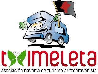 TXIMELETA. Asociación Navarra de Turismo Autocaravanista