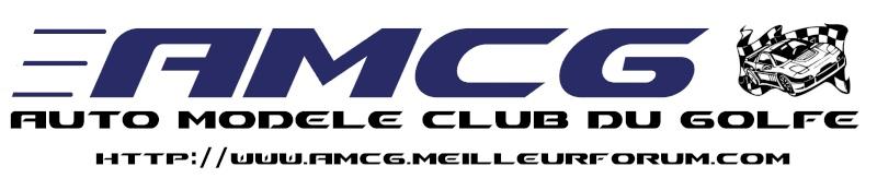 Bienvenue sur le forum de l' AUTO MODELE CLUB DU GOLFE