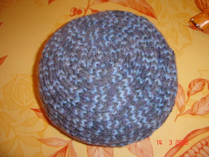 Tricotin le petit coin de christou - Que faire avec un tricotin ...