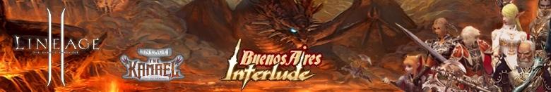 BuenosAiresL2 Interlude