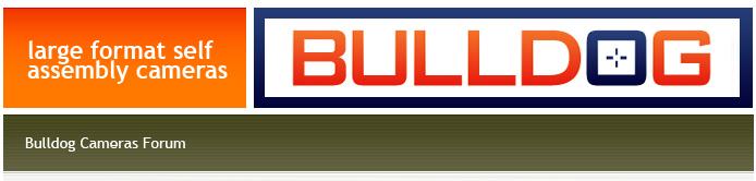 Bulldog Self Assembly Cameras