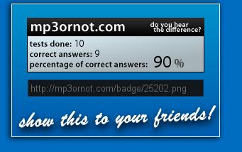 Nessuna differenza tra mp3 128 e flac 24 192 sono sordo - Differenza tra mp3 e mp4 ...