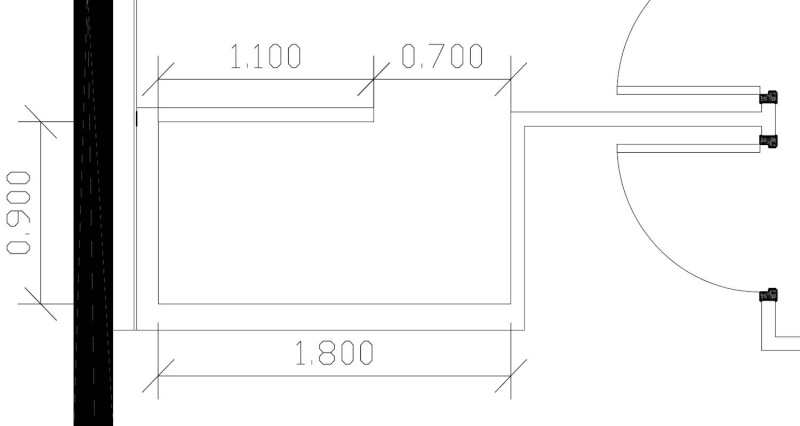 sous couche avant fa ence receveur carreler 9 messages. Black Bedroom Furniture Sets. Home Design Ideas