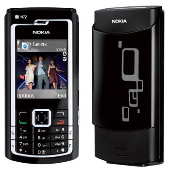 ������ ������ Nokia N70 - ������ �� �����