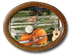 Old Time Music-Bluegrass-Country