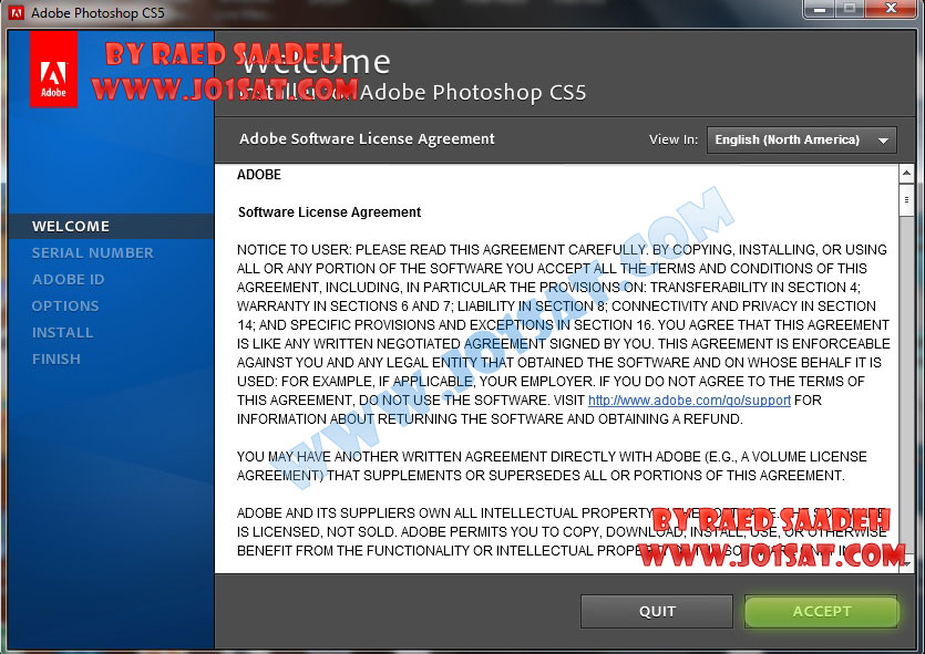 ������ Adobe Photoshop CS5 Extended �� ������ ������