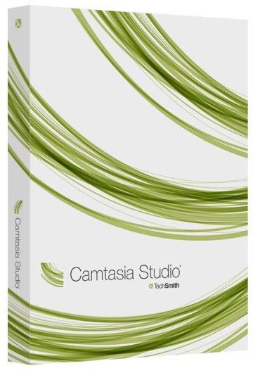 عملاق تصوير شروحات الفيديو برنامج Camtasia Studio 7 مع السيريال