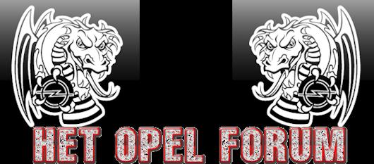 Opel&Dieren