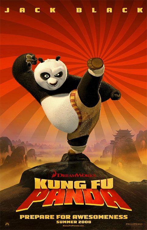 كونغفو Kung.Fu.Panda.2oo8