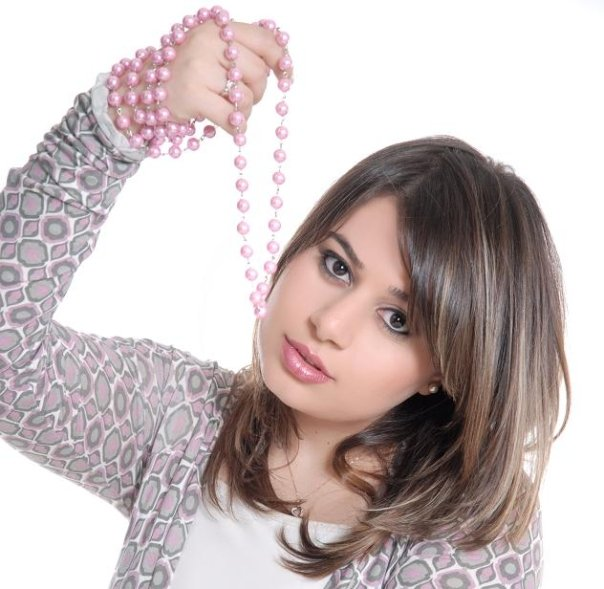 Salma Sabahy