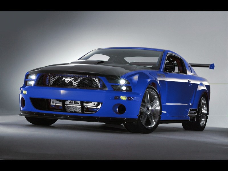 Mustang Pedazo De Auto Taringa