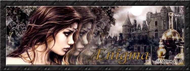 Ænîgma - WoW Guild - Crushridge