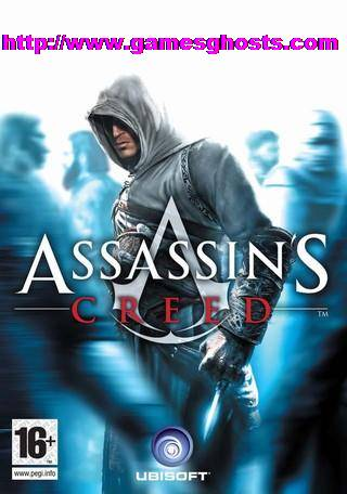 ����� ���� Assassin's Creed 2008