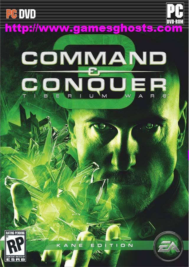 ����� ���� Command Conquer