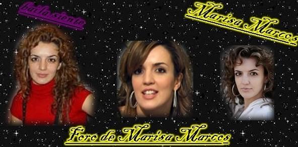 Marisa Marcos