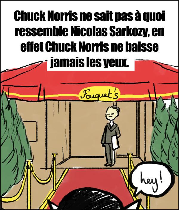 Fan de chuck norris - Chercher chuck norris sur google ...