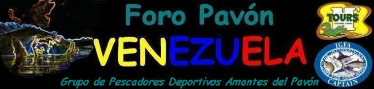 Foro Pavón Venezuela