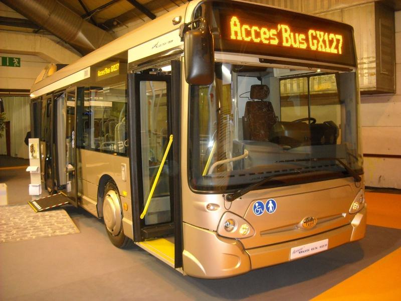 Rencontres transport public 2016