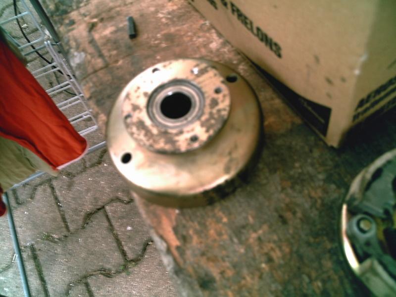 embrayage centrifuge 6 5cv