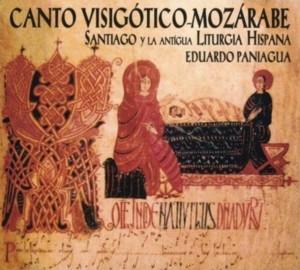 VISIGOTICO MOZARABE