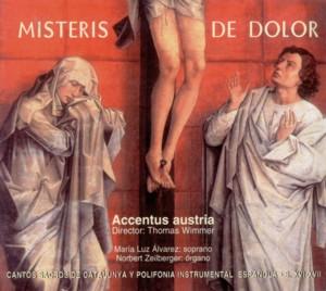 MISTERIS DE DOLOR