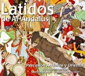 LATIDOS ANDALUS