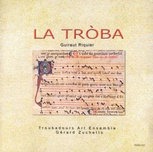 TROBA VOL V CD4