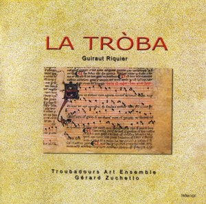 TROBA VOL V CD3