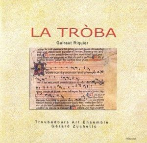 TROBA VOL V CD5