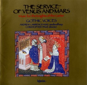 13th and 14th century motets Crossing the channel (music from medieval france and england (music from medieval france and england, 10th-13th century) [13th-14th century, 3-part motet] 03.