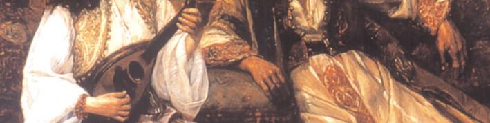 AL-ANDALUS HISTORICAS