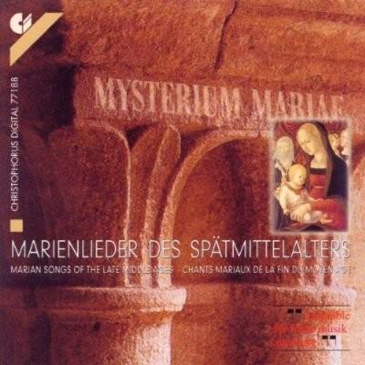 MYSTERIUM MARIAE