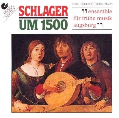 SCHLAGER 1500