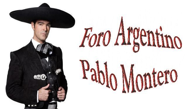 PabloMonteroelamordemisamoresfansclub