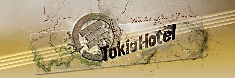 Blog de tokio-hotel2 : • Le Fan Club Officiel Fran�ais de Tokio Hotel •, Annonce : Le blog est le Fan Club Officiel Fran�ais