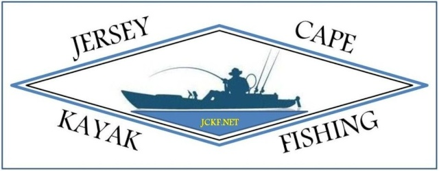 Jersey Cape Kayak Fishing