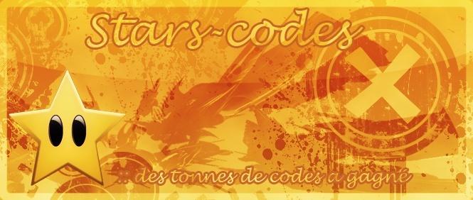 Stars-codes