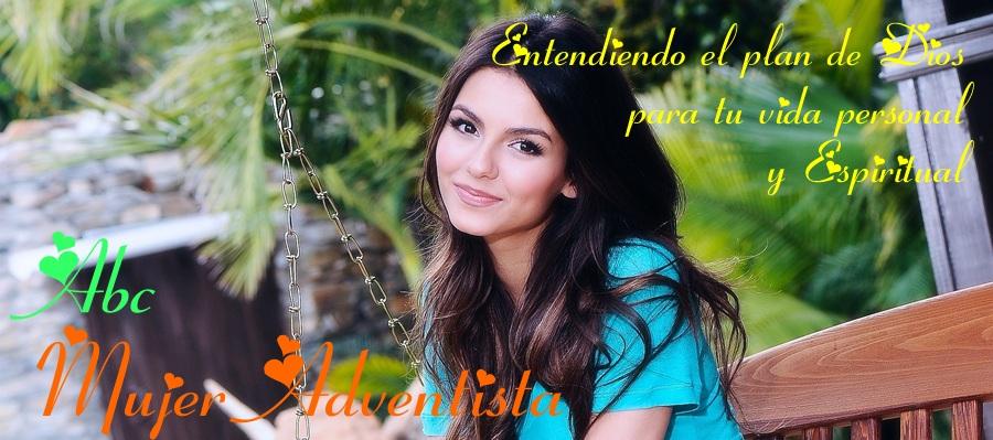 Foro Adventista - abc  Mujer Adventista
