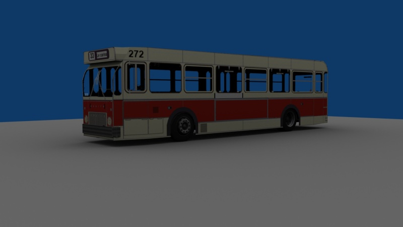 jeu de simulation tc grenoble bus simulator gbs. Black Bedroom Furniture Sets. Home Design Ideas