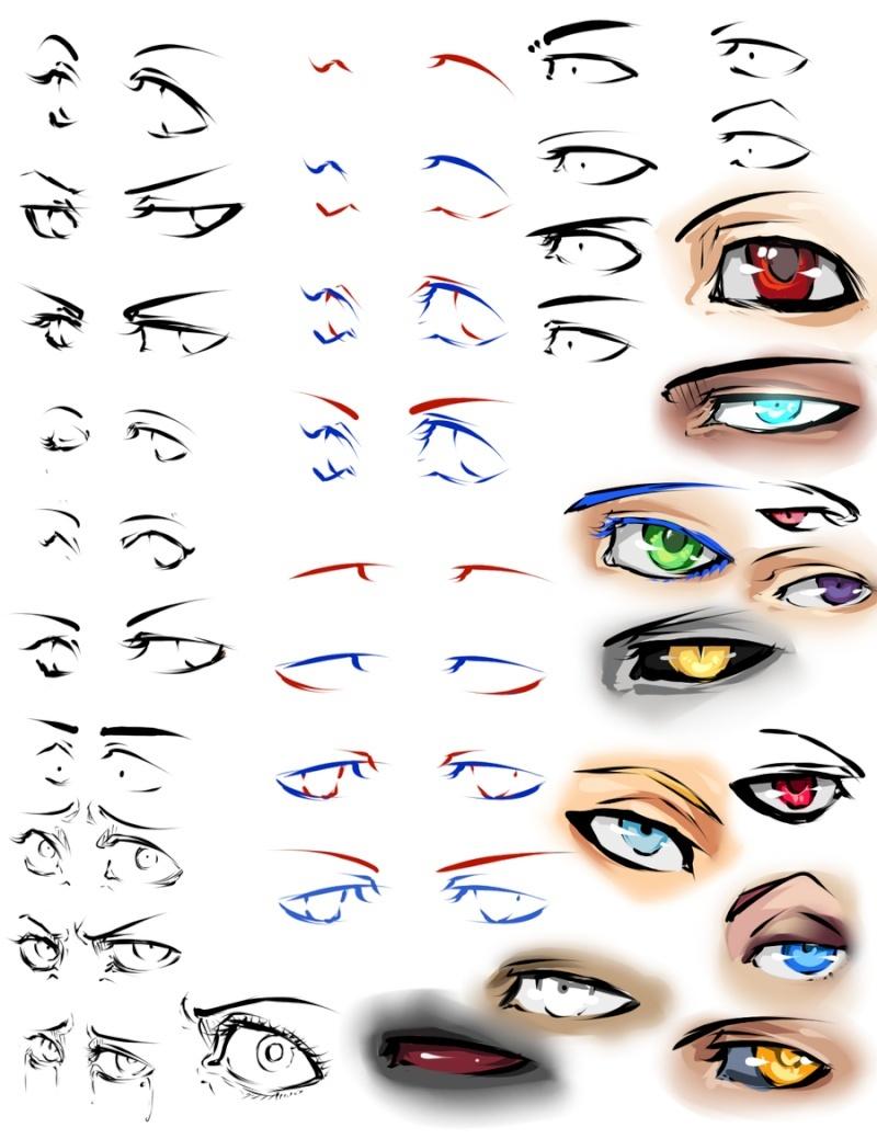 Les cercles noirs autour des yeux chez les femmes de la raison le conseil du docteur