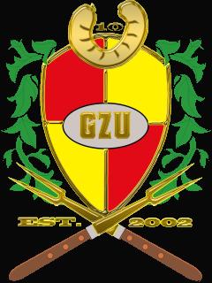 Grillzange United