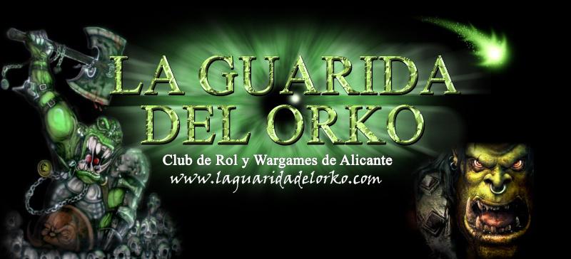 La Guarida del Orko