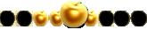 Gold Apple x13
