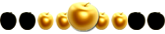 Gold Apple x14