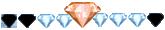 Diamond x 15