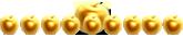 Gold Apple x19