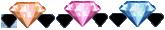 Diamond x 30