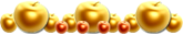 Gold Apple x40